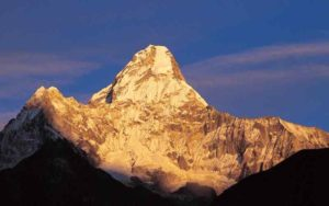 amadablam expendation