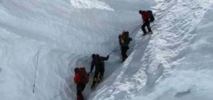 everest north col expeditions