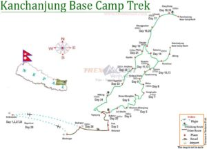 kanchanjunga base camp